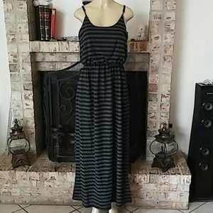 Espresso Casual Dress